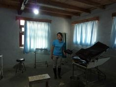 The One Heart World-Wide funded Basic Emergency Obstetric Care (BEOC) Center in Dunai, Dolpa. The midwives are very excited to have light in the delivery room, since Martin Walker-Watson installed the simple solar lights in late May. Now they can truly monitor the well-being of the mothers and newborns during and after delivery.  Well done ATT for providing the funds for the solar lights!