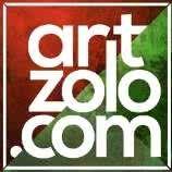 Abstract Art & Paintings | ArtZolo.com Ganesha Painting, Buddha Painting, Tanjore Painting, Indian Folk Art, Indian Artist, Online Painting, Paintings Online, Figure Painting, Painting Art