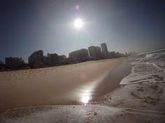 Leblon, posto 12-RJ/brasil