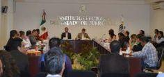 - A más tardar el 15 de julio, se aprobarán la fecha y el presupuesto de la consulta ciudadana El...