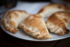 Empanadas - One of the many great dishes on the Buenos Aires Food Tours