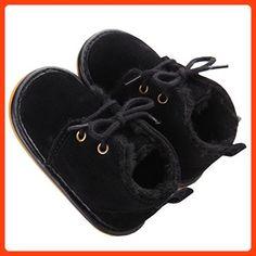 Flying Hedwig Baby Säugling Winter Schuhe Schnee Aufladungen Gummi Prewalker Krippe Boots 8 Farben (*Partner Link)
