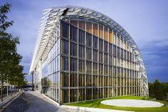 Passive buildings - Inspiration - modlar.com