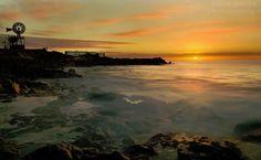 Amanecer en Costa Teguise