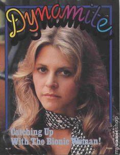 Dynamite #27...My favorite pre-teen magazine.