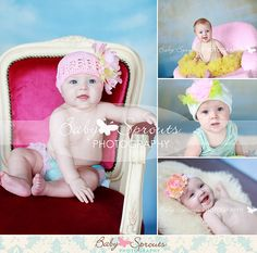Cute baby 3 month pictures