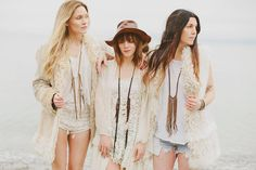 Feather and Skull SS15 Lookbook shoot✨ shot by @moorephoto/ styled by @nikki_fishstix and @featherandskull/ hair and makeup by @bootsbrady  www.featherandskull.com