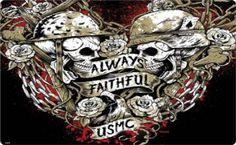 Force Recon Wallpaper | Always Faithful USMC - recon, marines, marine corps, usmc
