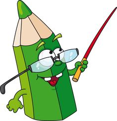 green Výzdoba Třídy, Kresba Tužkou, Školní Potřeby, Vzdělávání, Záložky, Denní Péče, Učitelé, Škola