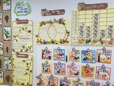 숲유치원 프로젝트 발표회 다녀왔어요~ : 네이버 블로그 Board For Kids, Kids And Parenting, Diy And Crafts, Gallery Wall, Education, Holiday Decor, Frame, Projects, Blog