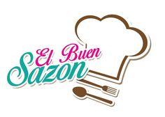 Logotipo para restaurante Silhouette Design, Etiquette, Wood Signs, Batman, Google, Spices, Sweets, Sandwich Shops, Block Prints