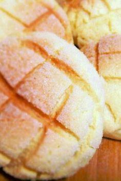 Ostry melon chleb
