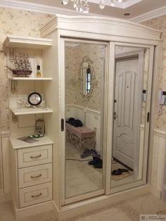 Hallway – Home Decor Designs Home Decor Furniture, Home Decor Bedroom, Furniture Design, Home Room Design, Home Interior Design, House Design, Dressing Table Design, Wardrobe Design Bedroom, Cupboard Design