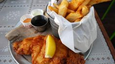 7 Great Fish 'n' Chips to Dig Into in San Diego - Zagat