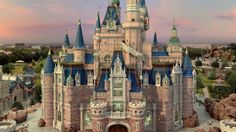Welcome to the Disney Parks and Resorts Blog. The official blog for Disneyland Resort, Walt Disney World Resort and Disney Cruise Line.