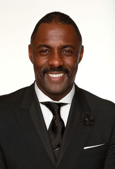 Movie star, Idris Elba, shares his idea of a perfect Friday night with the PIX team.