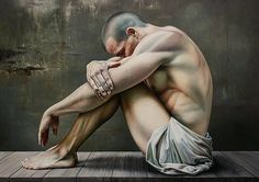 Realism by Christiane Vleugels http://www.cruzine.com/2013/04/11/realism-christiane-vleugels/
