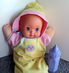 magic nursery doll - Buscar con Google