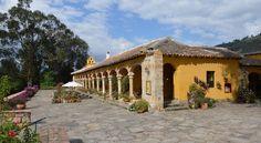 Hacienda Salitre - Paipa, Colombia