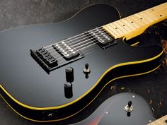 This one is arriving tomorrow. Black Telecaster, Fender Telecaster, Fender Guitars, Music Guitar, Guitar Amp, Acoustic Guitar, Guitar Pics, Hamilton, Schecter