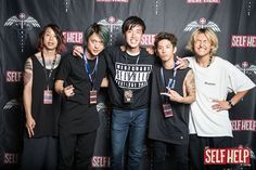 The greatest memory! (w/@oneokrockofficial)  #selfhelpfest #2016 #oneokrock #Taka #Toru #Ryota #Tomoya #oneokrocktaka #oneokrocktoru #oneokrockryota #oneokrocktomoya #l4l #great #memory #my #dream #shooting #meet #and #greet