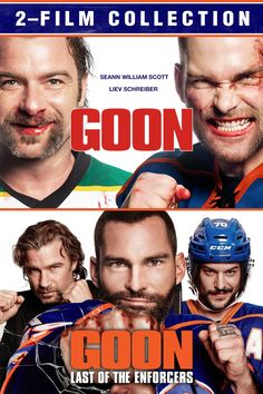 Watch Goon full HD movie online - #Hd movies, #Tv series online, #fullhd, #fullmovie, #hdvix, #movie720pDoug Glatt, a slacker who discovers he has a talent for brawling is approached by a minor league hockey coach and invited to join the team as the \