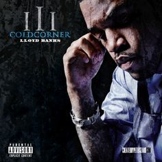 Lloyd Banks Cold Corner III