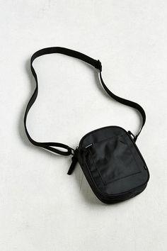 Urban Outfitters Uo Mini Messenger Bag - Dark Yellow One Size Mini Messenger Bag, Mini Crossbody Bag, Backpack Keychains, Backpack Bags, Tote Bag, Black Side Bag, Bandana, Side Bags, Cloth Bags