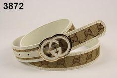 Mens Gucci Belts
