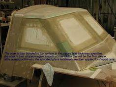 Image result for building a hard dodger for sailboat