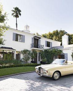 Architect Paul Williams, Los Angeles