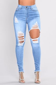 Fashion Nova has the best selection of women's high waisted jeans online. From high waisted flare jeans to high waisted skinny jeans and distressed denim to boyfriend high rise jeans, you'll find it all here. Plus Size Distressed Jeans, Plus Size Ripped Jeans, Plus Size Boyfriend Jeans, Cute Ripped Jeans, Girls Skinny Jeans, High Waisted Distressed Jeans, Ripped Boyfriend Jeans, Super Skinny Jeans, High Waist Jeans