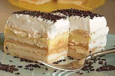 NAJBOLJA BINGO TORTA BEZ PEČENJA - Gurmanluk