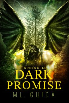 Eric Wyvern must save his family from turning feral and the only person who can save them is a young psychic, Cassandra Wright. He kidnaps her to the Underworld and will grant her freedom if she agrees to mate with him and save his people. Coming March 2014