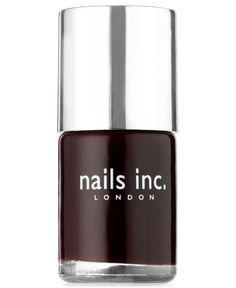 nails inc. Victoria Polish