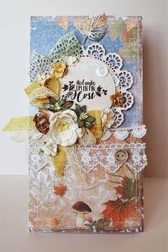 Høstkort  - Merete Kildahl Jaklin - Stempelglede :: Design Team Blog Gift Tags, Scrapbook, Projects, Cards, Blog, Gifts, Handmade, Inspiration, Design