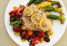 27 1 egészséges étel legfrissebb receptjeink közül