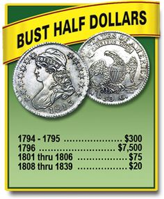 Obtain wonderful suggestions on numismatist. They are actually accessible for you on our website. Us Coins, Rare Coins, Silver Dollar Value, Old Coins Value, Coins Worth Money, Valuable Coins, Coin Worth, American Coins, Coin Values