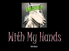 [Audio] With My Hands - Kimbra