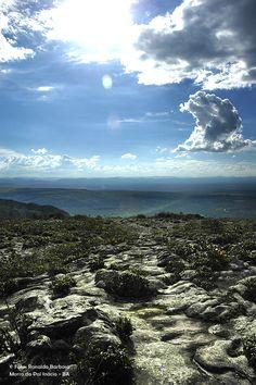 Vista do Morro do Pai Inácio - Foto: Ronaldo Barbosa