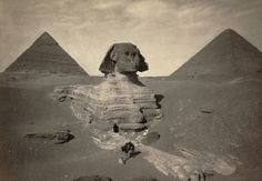 Collection of past and present images from Egypt ...