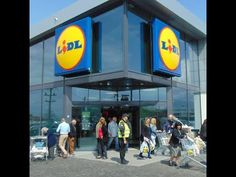 LiDL   .....    LiDL Lidl, Broadway Shows, World, Youtube, The World, Youtubers, Youtube Movies