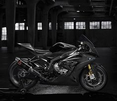 BMW HP4 RACE -- First unveiled at this year's EICMA international motorcycle show in Milan, BMW's HP4 RACE was still just a prototype. Billed as the most exclusive bike they've ever created, BMW has now confirmed that the bike—featuring an all carbon fiber frame and carbon fiber wheels—will actually be produced and delivered in very limited numbers in the second half of 2017.