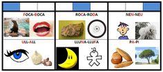 Blog amb molts recursos per treballar la llengua catalana