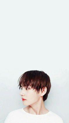 Bts V Kim Taehyung This Would Make A Perfect Wallpaper Kpop
