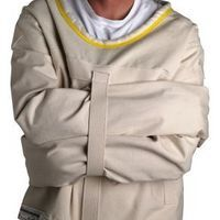 Straight Jacket Real | Outdoor Jacket