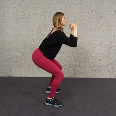 Tone your legs in six weeks with calorie-torching workouts! Watch the weekly videos on blog.fabletics.com
