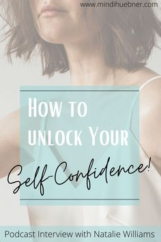 "Self-confidence and self-esteem: what do they mean and how do we as women cultivate these two crucial components in ourselves every day? I was honored to be a guest on Natalie Williams' Podcast ""Tell Me Everything!"" Together we explore why we are all worthy of happiness and success and how to start unlocking that magic today! #selfconfidence #selflove #femaleentrepreneur #girlboss #selfcare Confidence Tips, Confidence Building, Have Faith In Yourself, Trust Yourself, Natalie Williams, Definition Of Self, Business Motivation, Business Tips, Building Self Esteem"