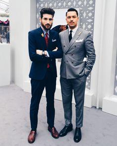 #Dandy - Blog mode homme