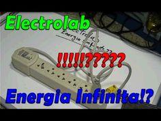 Gerador de Energia Infinita! É possível criar um? Free energy generator! - YouTube